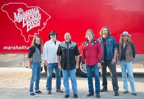 The Marshall Tucker Band w/ Pure Prairie League